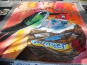 Lake Worth Street Painting Festival Feb. 2015 058