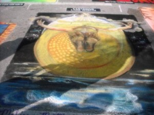 Lake Worth Street Painting Festival Feb. 2015 059
