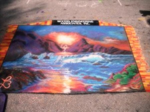 Lake Worth Street Painting Festival Feb. 2015 060