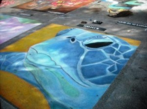 Lake Worth Street Painting Festival Feb. 2015 061