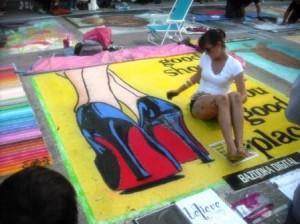 Lake Worth Street Painting Festival Feb. 2015 065