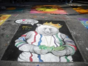 Lake Worth Street Painting Festival Feb. 2015 069
