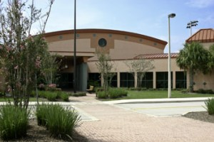West Boynton Recreation Center
