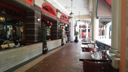 CityPlace Restaurants