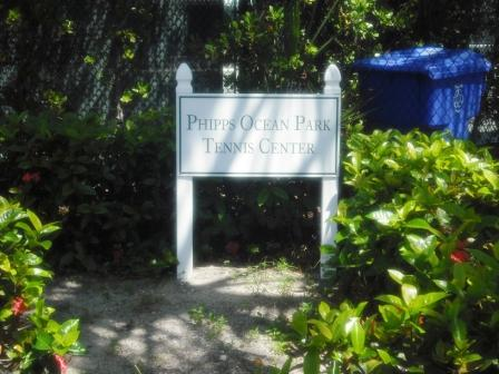 Phipps Ocean Park Tennis Sign June 2015 053