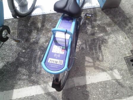 Skybike Program