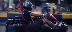 Xtreme Action Park Go Kart