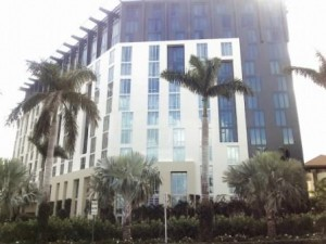 Hilton Convention Center WPB