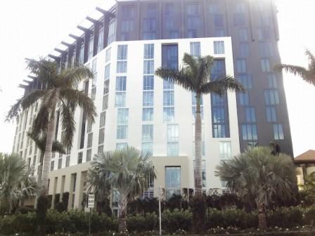 Hilton Convention Center WPB
