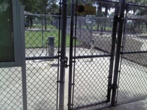 Pooch Pines Dog Park Dog Wash Station