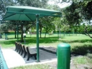 Village Paws Dog Park Overview