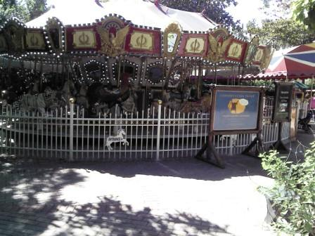 PB Zoo Carousel