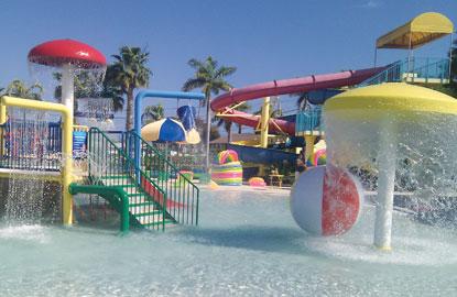Barracuda Bay Aquatic Center Riviera Beach