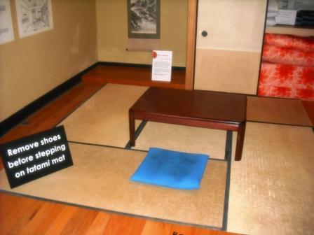 Morikami Museum 2016 Multi Purpose Room