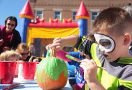face-painting-pumpkin-fall-festival