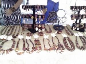 Handmade Costa Rica Jewelry Riviera Beach Marina Greenmarket