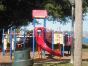 Phipps Park WPB Children Slides