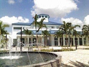Riviera Beach Marina Event Center