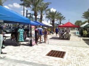 Riviera Beach Marina Greenmarket Vendors