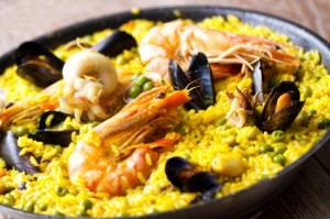 Seafood Festival WPB