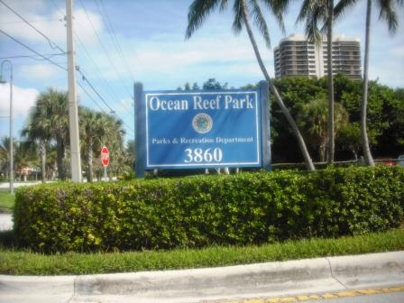 ocean-reef-park-entry-sign