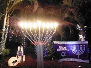menorah-at-hoffmans-winter-wonderland