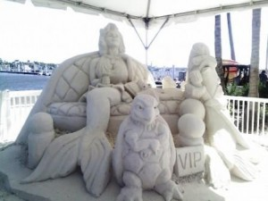 sandiland-vip-mermaid-ninja-turtle-sand-sculptures-2016