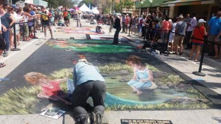 2017 LW Street Painting 06
