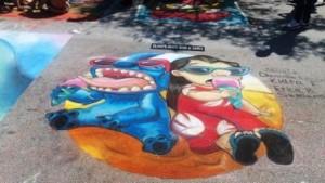 2017 LW Street Painting 23
