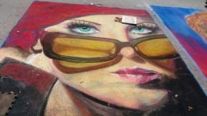 2017 LW Street Painting Festival 03