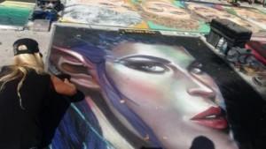2017 LW Street Painting Festival 20