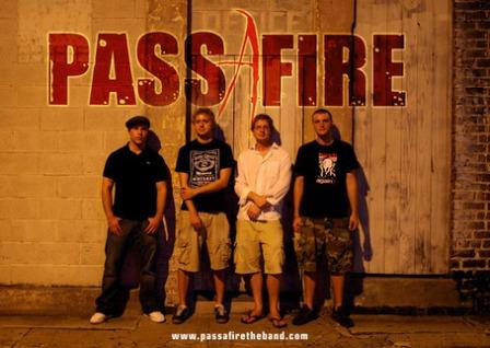 Passafire Reggae Music