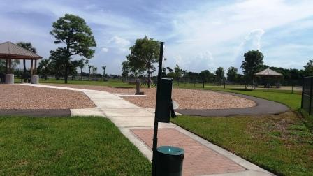 John Prince Dog Park Lake Worth