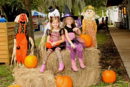 Spookyville So Fla Fairgrounds WPB