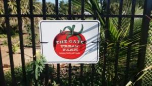 The Gate Urban Farm WPB
