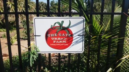 The Gate Urban Farm WPB