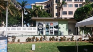 Visitor Information Center WPB
