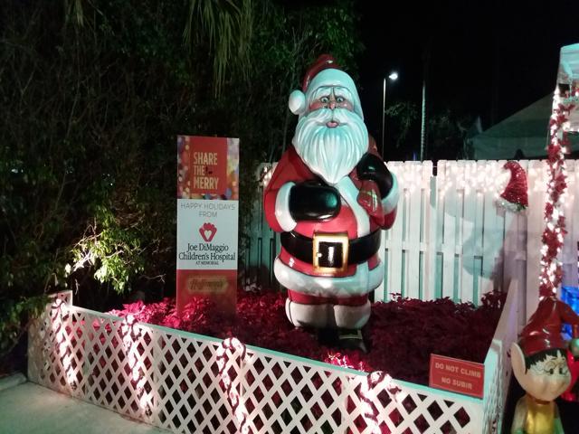 Hoffmans Santa Claus